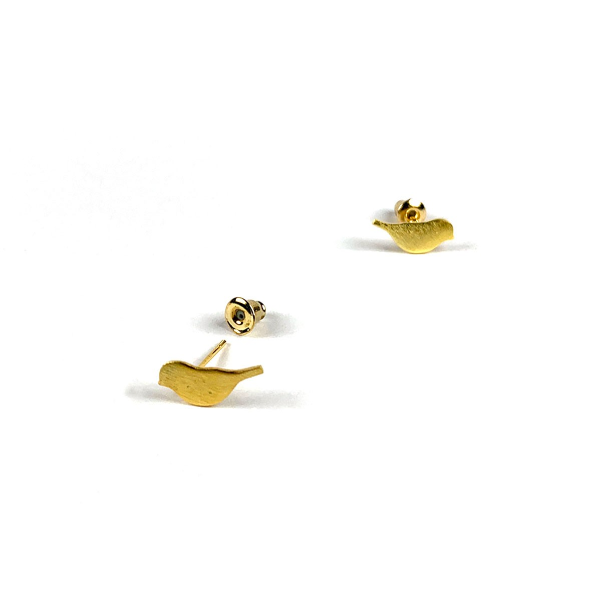 Sparrow Earring Gold