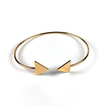 Triangle Bracelet